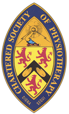 Chartered Society of Physiotherapy.